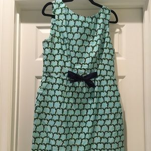 Lilly Pulitzer Size 12 Dress